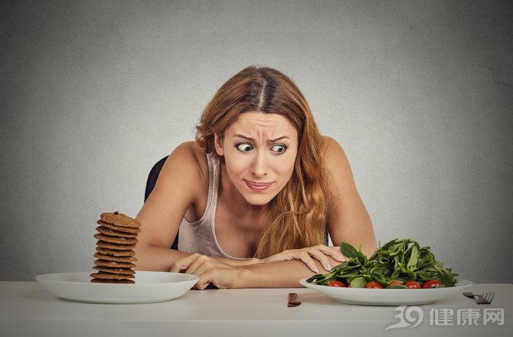 你愛吃的三類食物,會讓你慢慢上癮!別不承認