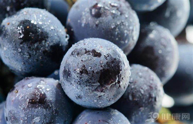 多吃幾顆葡萄,這些好處會降臨於你!有人總嫌麻煩