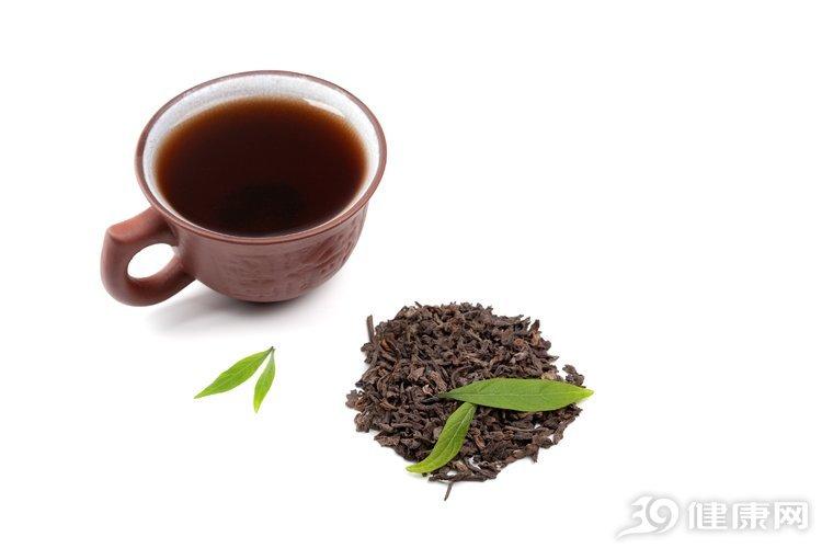 茶能促消化、清血管,沒理由不喝!不過有4類人無福消受