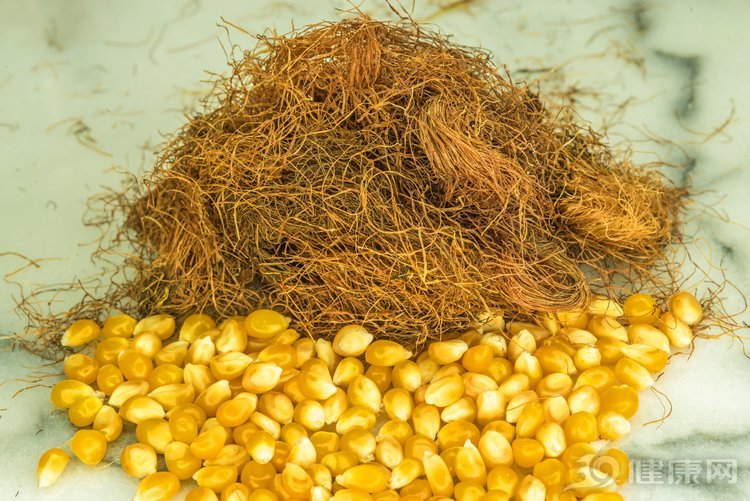 你對玉米須置之不理,這6大好處永遠都不會屬於你!可惜了