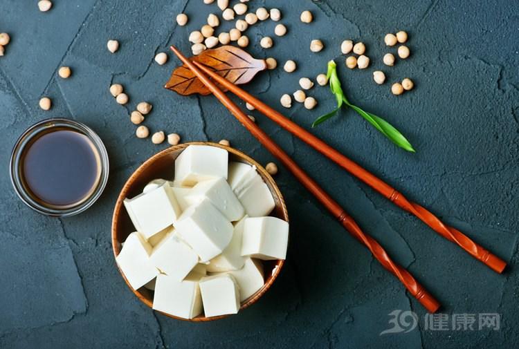 """豆腐是一種""""植物肉""""!一周吃3頓,4個好處等着你"""
