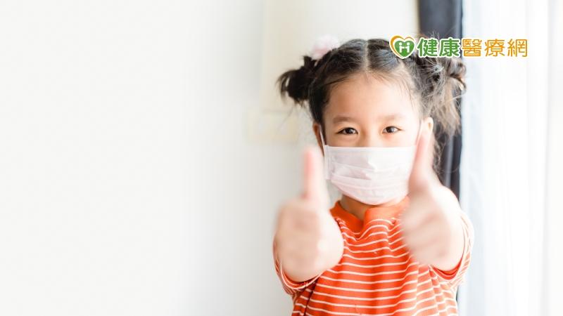 孩子說不清是戴口罩惹的禍? 醫師解析構音異常症