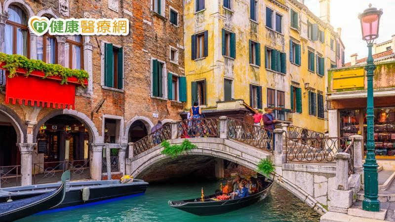 義大利旅遊疫情升至第三級警告 入境需居家檢疫14天_性病檢查