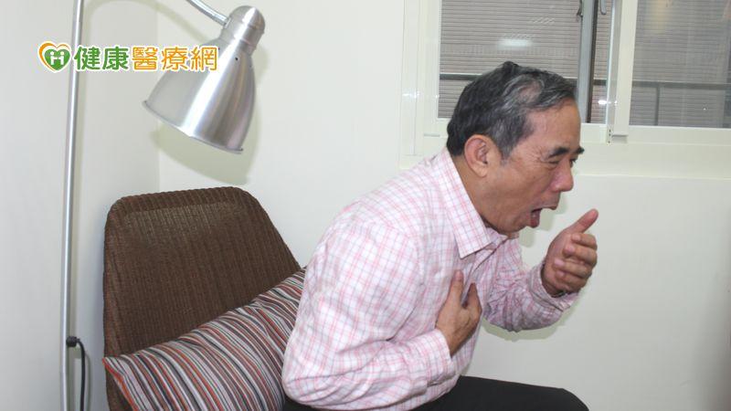 別對化療有刻板印象 肺癌新一代口服化療納健保_紫錐花,紫錐菊